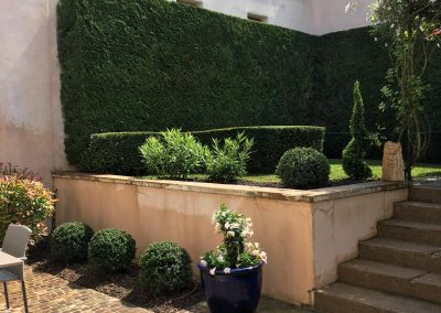 Jardinage Mâcon